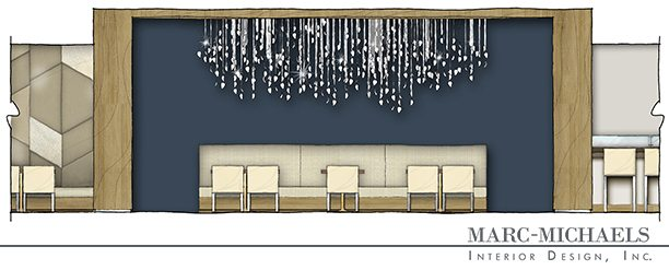 Restaurant Room Design
