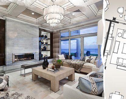 Marc Michaels Portfolio View Award Winning Luxury Interior Design