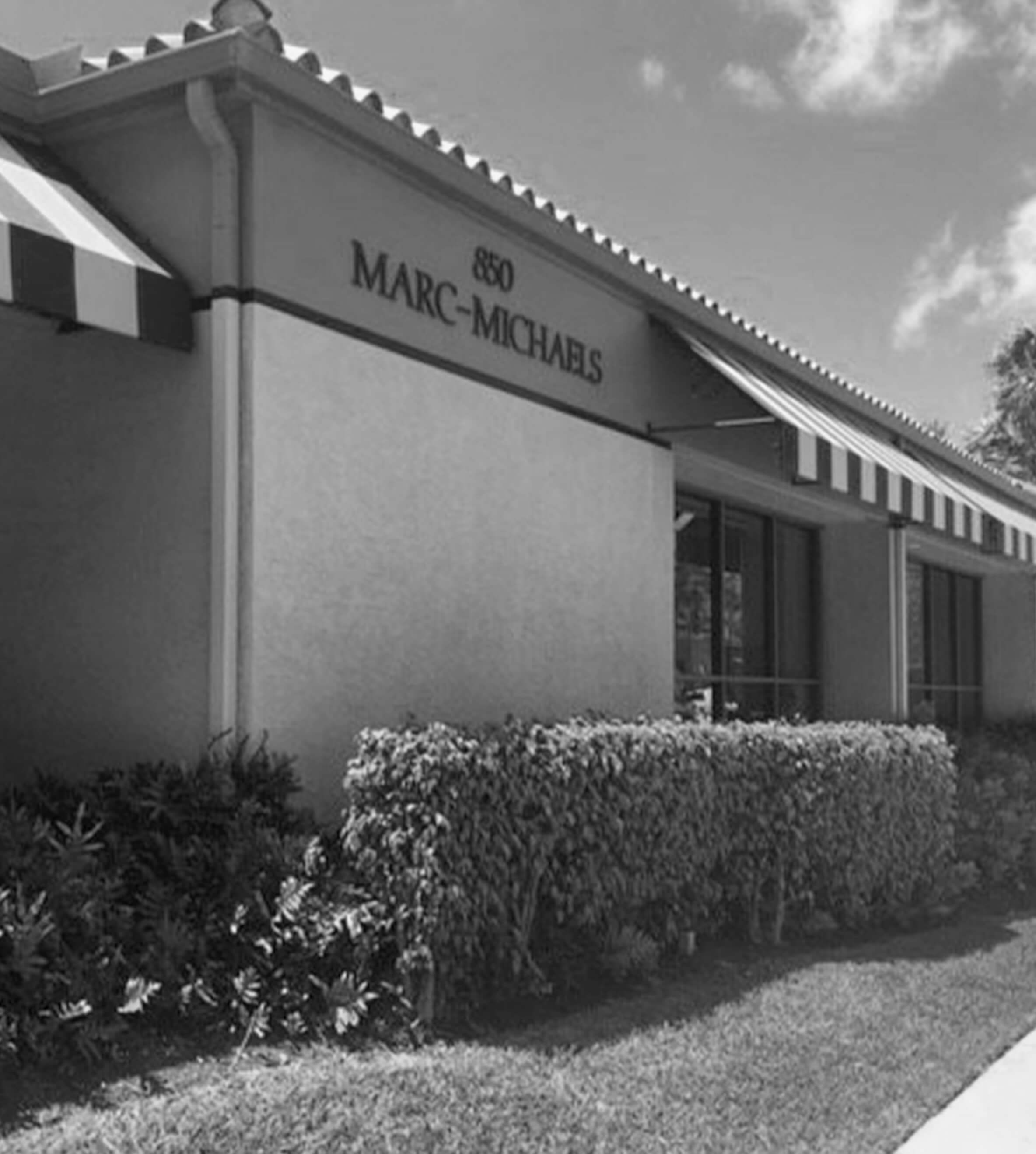 Boca Raton Florida Office Locations MarcMichaels Interior Design