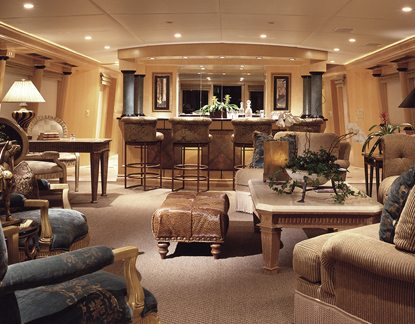 Yacht Designs Portfolio Images Marc Michaels Interior Design