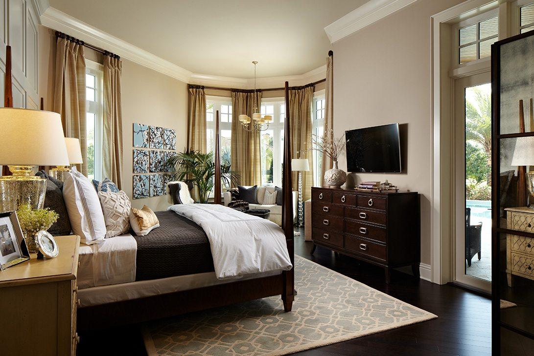 Marc-Michaels No Electric Bill Home Design Castaway III Bedroom