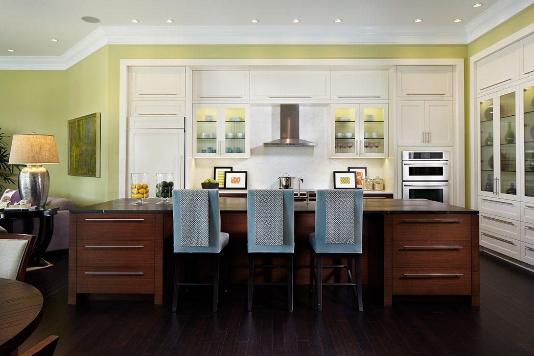 Marc-Michaels No Electric Bill Home Design Castaway III Kitchen