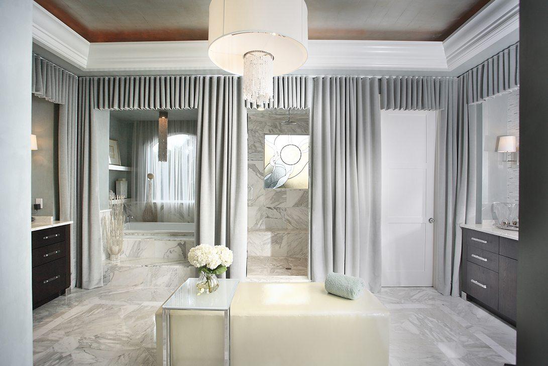 Organic Boca Raton Residence Marc Michaels Interior Design