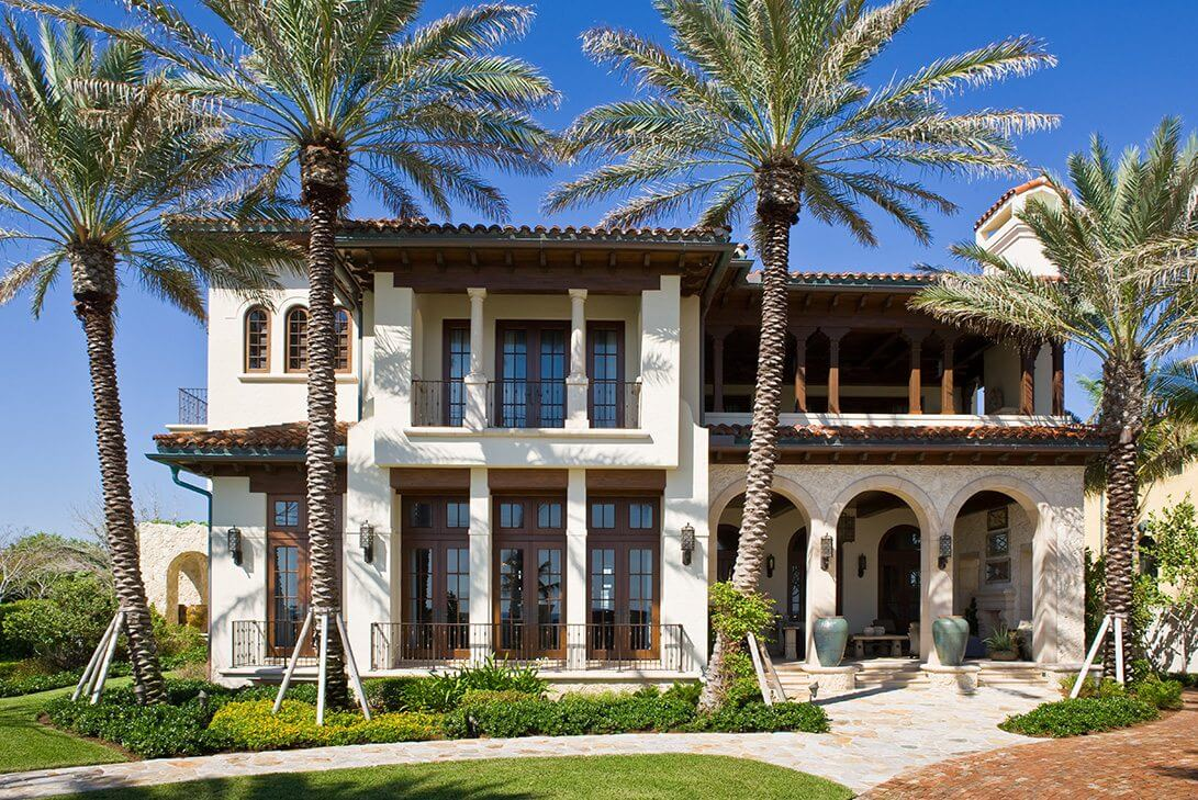 Tuscan-Traditional-Exterior