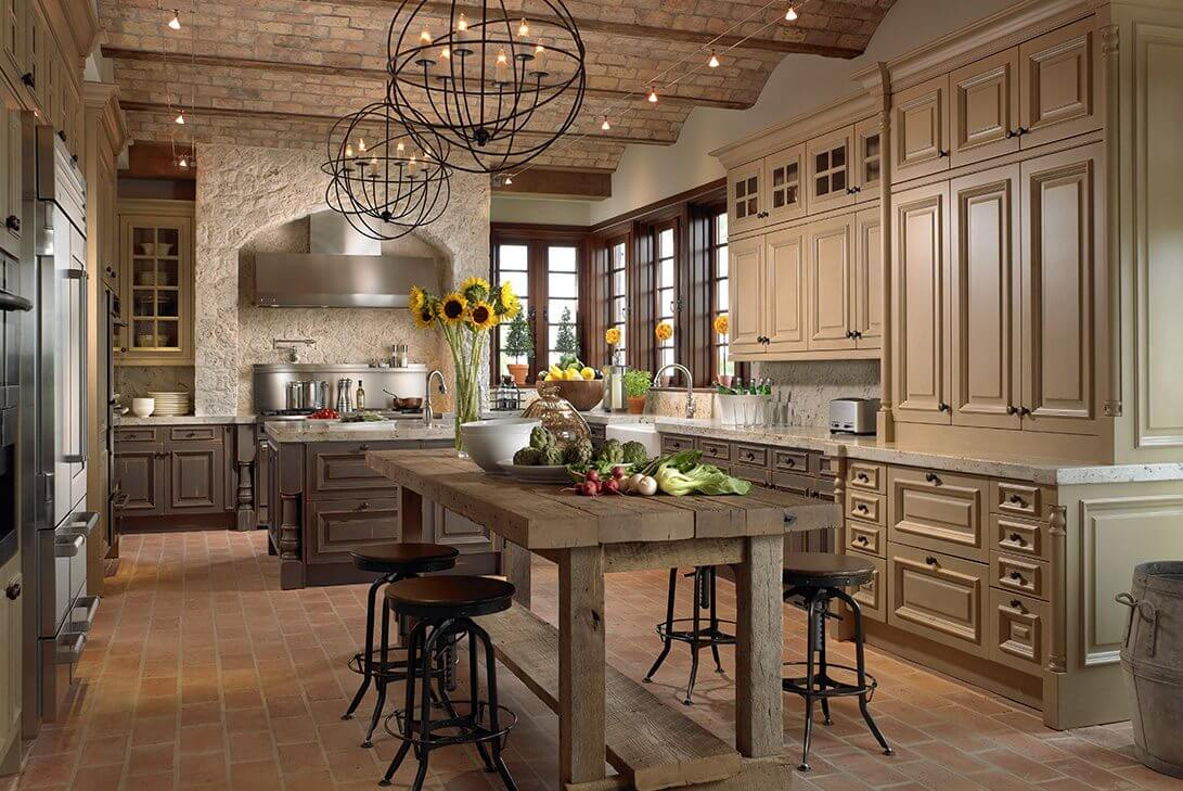 Tuscan-Traditional-Kitchen