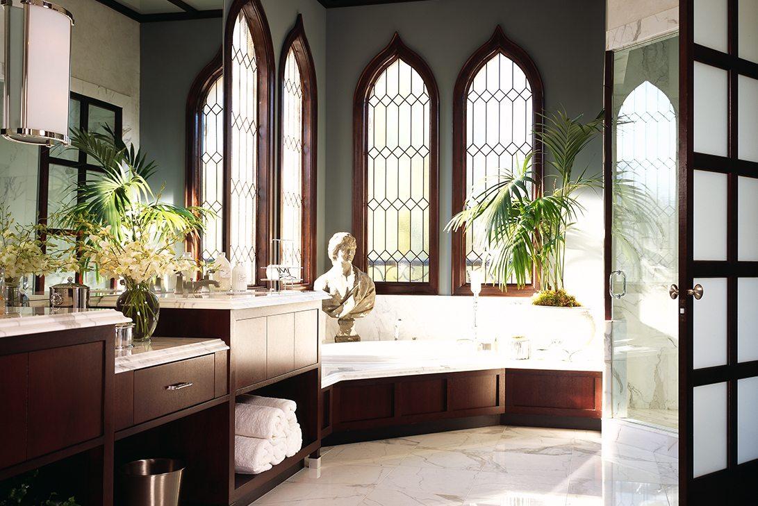 Marc-Michaels Venetian Design Elegance Bath