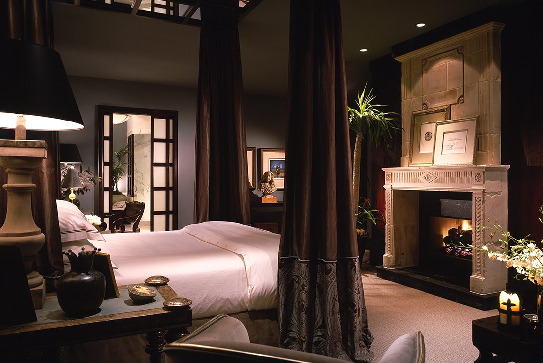 Marc-Michaels Venetian Design Elegance Bedroom