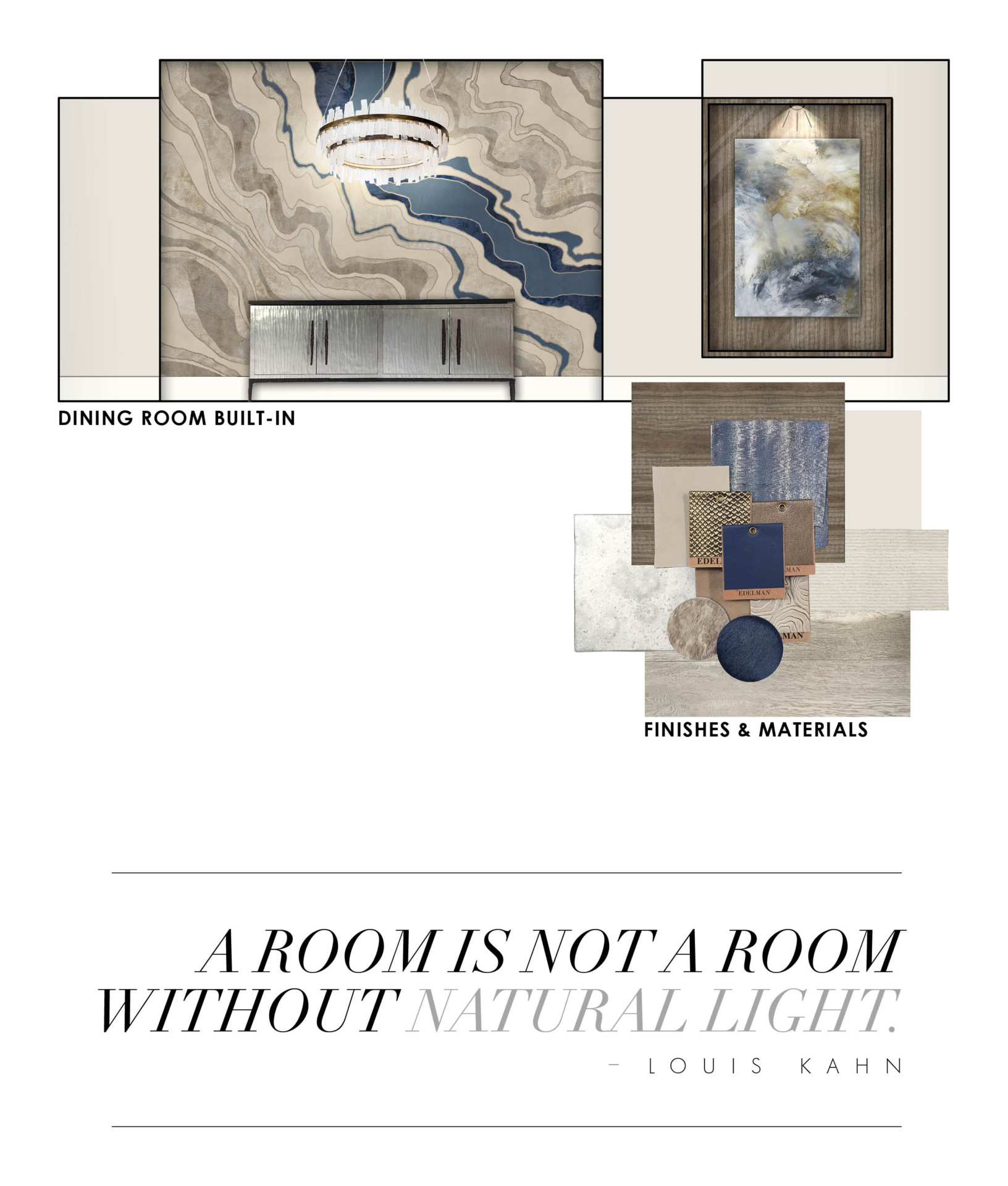 Mystique a room is not a room