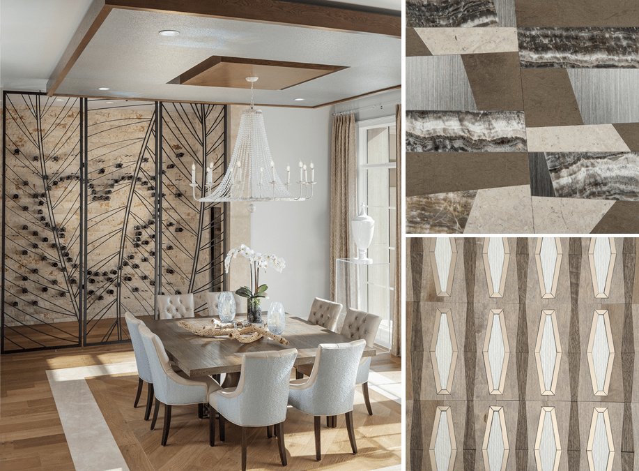 Mastering A Luxury Neutral Interior Design Aesthetic