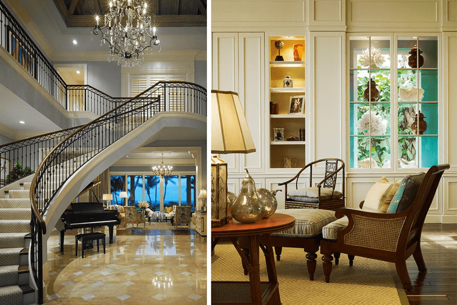 The Most Amazing And Luxurious Hotel Lobbies In The United States