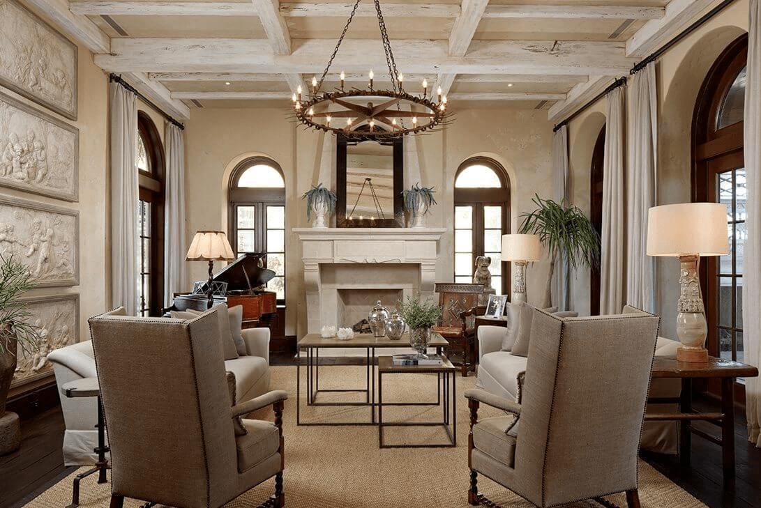 The Importance Of Accessorizing In Luxury Interior Design
