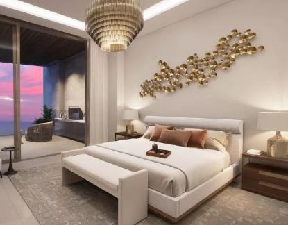 st. regis bedroom