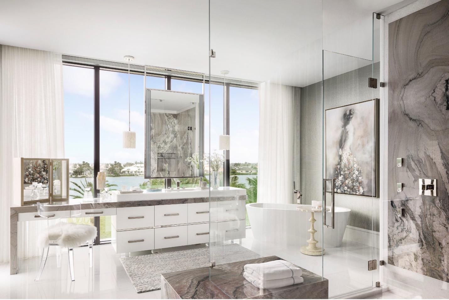 Luxury Interior Design details